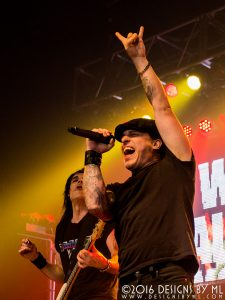 Hairball A Bombastic Celebration Of Arena Rock